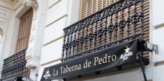 La taberna de Pedro