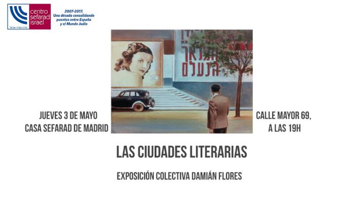 Lisboa, Tánger, Triste y otras ciudades literarias