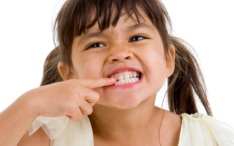 Dentistas para niños