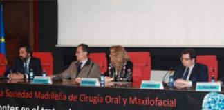 Asociación Madrileña de Cirugía Oral y Maxilofacial reúne a 100 asistentesMAD