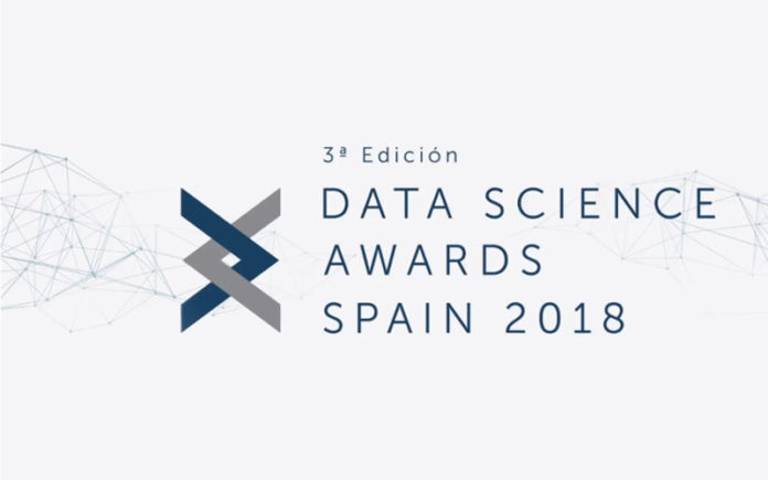 Data Science Awards Spain de Synergic Partners