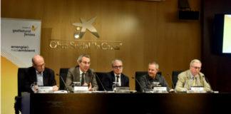 Esrtudio calidad del aire Madrid y Barcelona