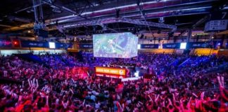 Gamergy 2018