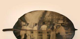 Alberto Ros en la galería Blanca Berlín