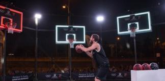 baloncesto nocturno madrid