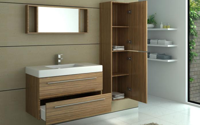 muebles de baño online