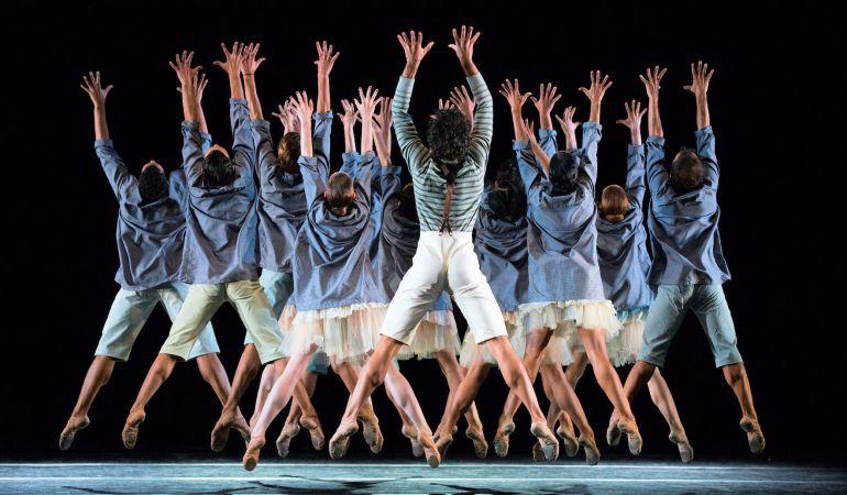30 Años de danza victor ullate