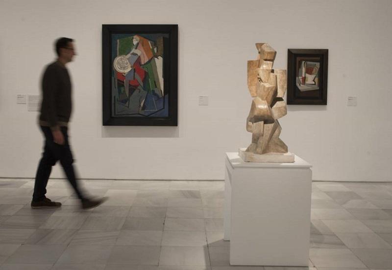 Cubismos en el Museo Reina Sofía