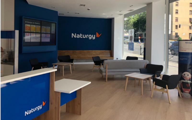 Naturgy abre en Madrid su nuevo modelo de centro de atención al cliente
