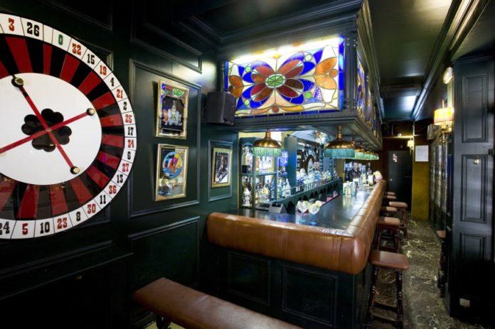 Pub La Ruleta