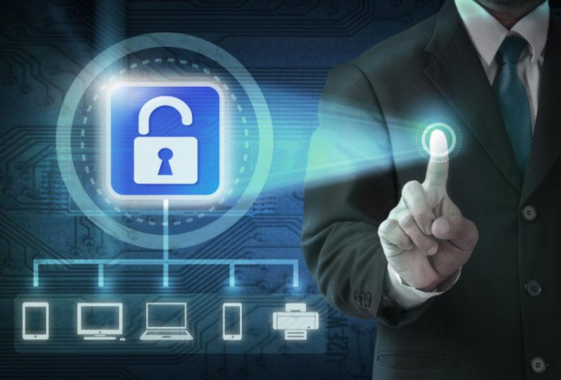 Telefónica, Allot y McAfee lanzan una solución de ciberseguridad para PYMES