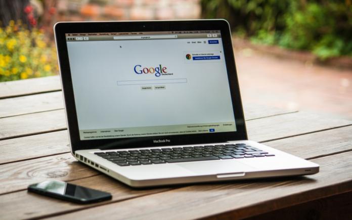 master marketing digital y google