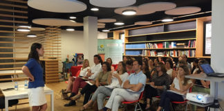 Talento solidario encuentro Fundación Botín