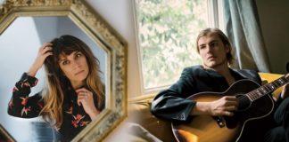 Dylan Leblanc y Nicole Atkins