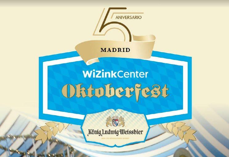 Madrid Oktoberfest 2018