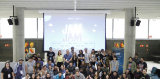 Talentum Telefonica. Madrid. Game Jam