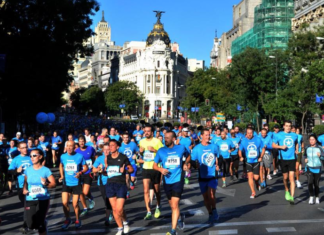 madrid corre por madrid
