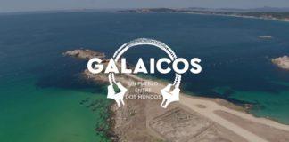 Galaicos un pueblo entre dos mundos