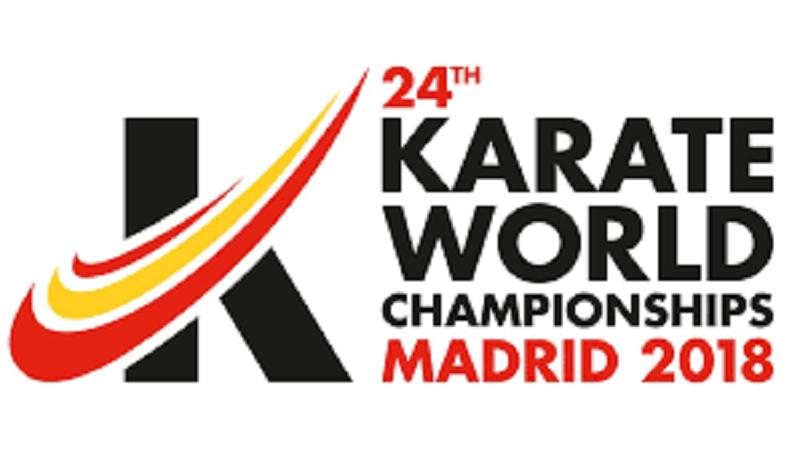 Mundial de Karate 2018