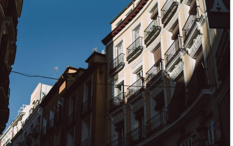 Pasar el IEE en la Comunidad de Madrid