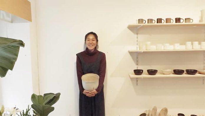 Tienda oriental Laon Pottery