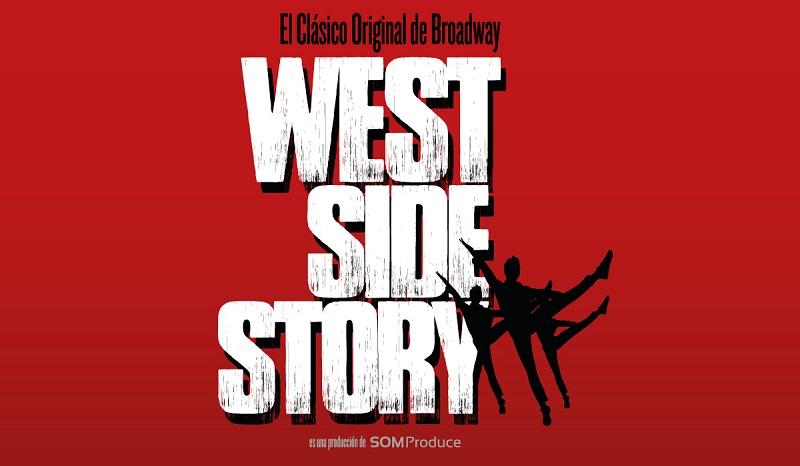 West Side Story en versión íntegra y en el Teatro Calderón