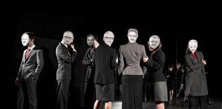 Elogio de la pereza en el Teatro Valle Inclán