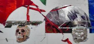 Exposición sobre Dierk Schmidt en el Reina Sofía
