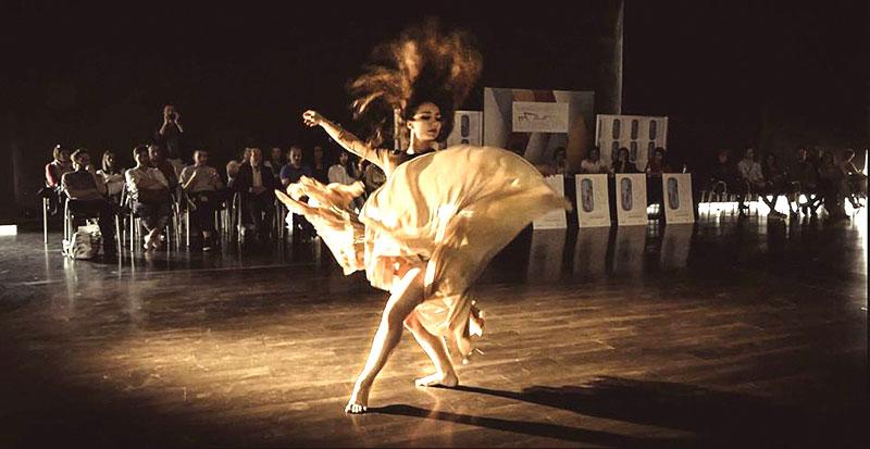 Festival Madrid en Danza