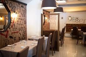 Restaurante Desencaja en Chamberí