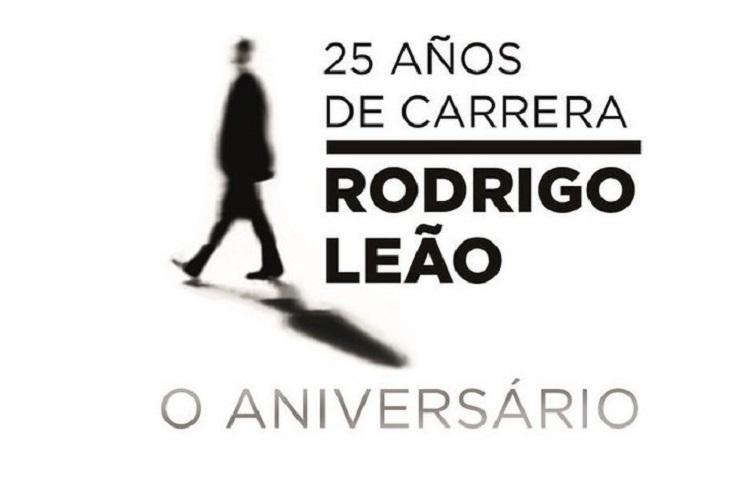 Rodrigo Leao en el Teatro Nuevo Apolo