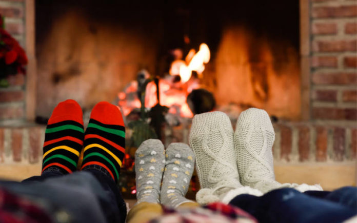 Trucos para preparar tu casa durante el invierno