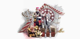 Circo Price en Navidad 2018