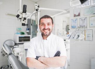 Dentista en Madrid