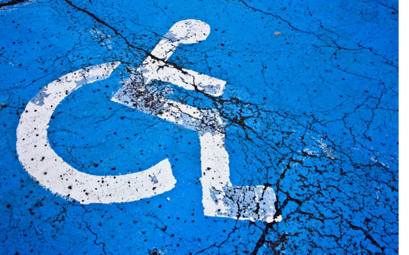 España lejos de alcanzar auténtica accesibilidad
