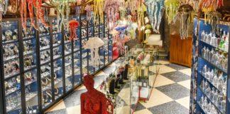 Perfumería La Basílica Galería