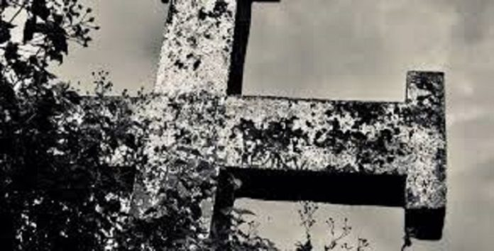 Tres Cruces en La Neomudéjar