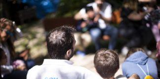 voluntario fundacion mutua madrileña