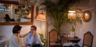 Cafetería El Arquibar en Conde Duque