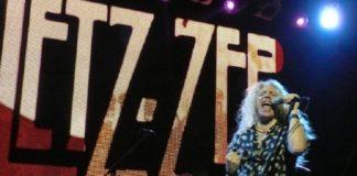 Letz Zep, tributo a Led Zeppelin