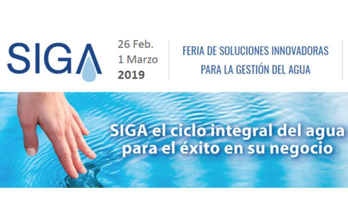 SIGA 2019