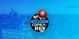 Copa del Rey de Baloncesto 2018-2019