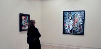 De Chagall a Malévich El arte en revolución