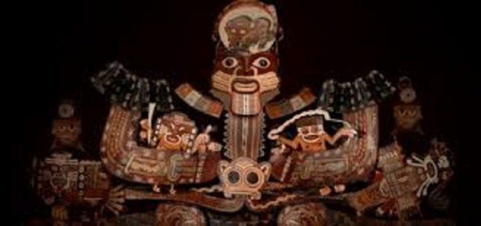 Nasca, exposición sobre la cultura del antiguo Perú