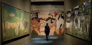 Toulouse Lautrec y la bohemia en el Caixa Forum