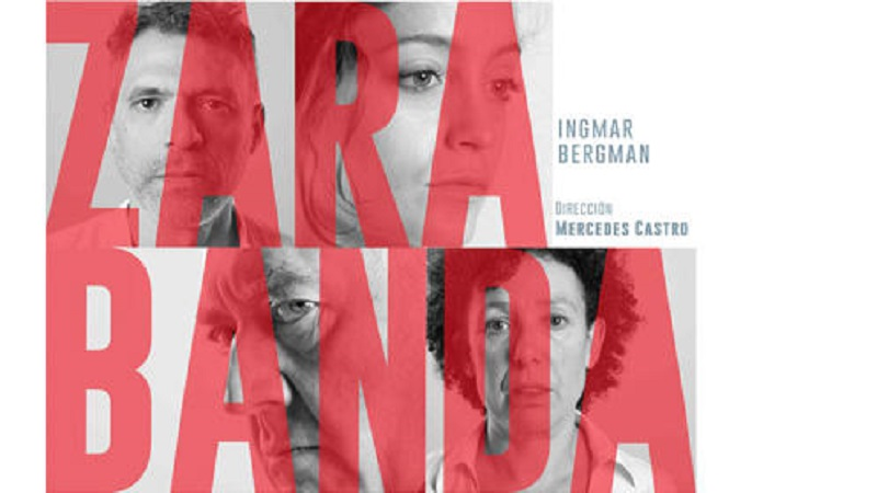 Zarabanda en el Teatro de las Culturas