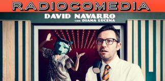 Radiocomedia de David Navarro
