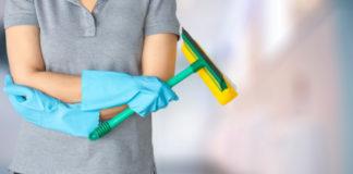 empresa limpieza en madrid