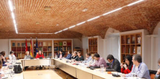 turismo sostenible madrid
