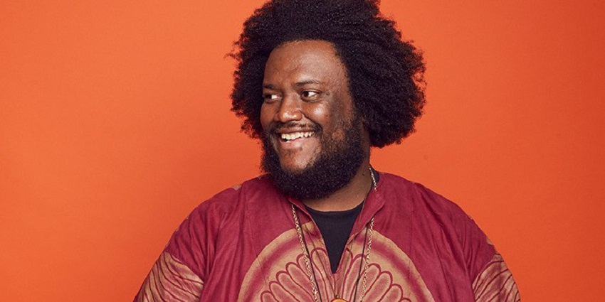 Kamasi WashingtonKamasi Washington